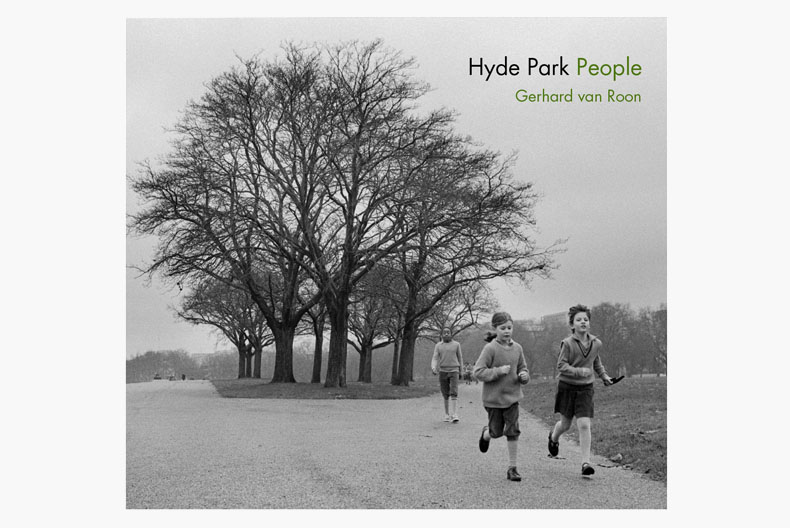 Hyde Park People (2004)